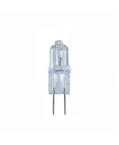 Лампа галогенная G4 JC 12В 10W Акцент