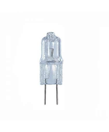 Лампа галогенная G4 JC  12В 20W  Акцент