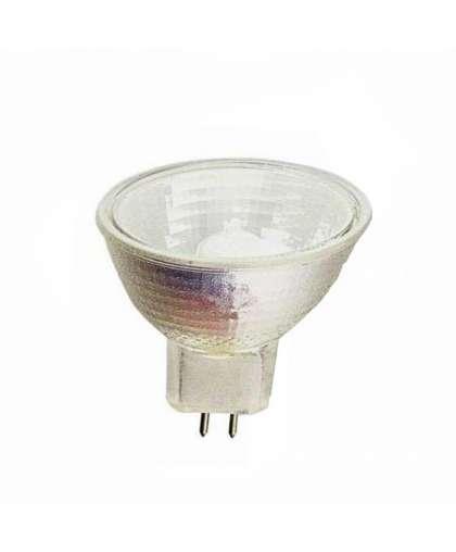 Лампа галогенная  GU5.3 JCDR 230В 35W  с отражателем и защитным стеклом, Акцент