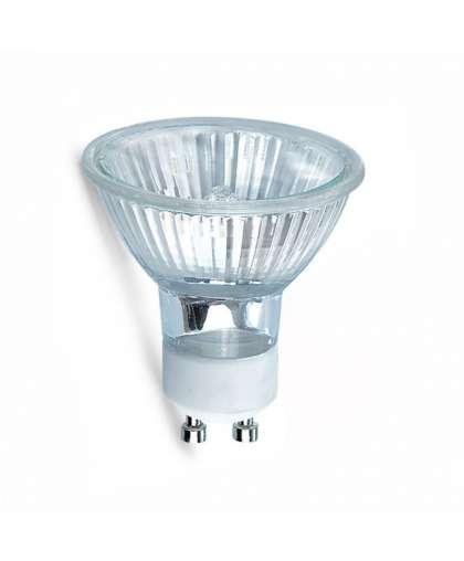 Лампа галогенная GU10 JCDRC 230В 35W, Акцент