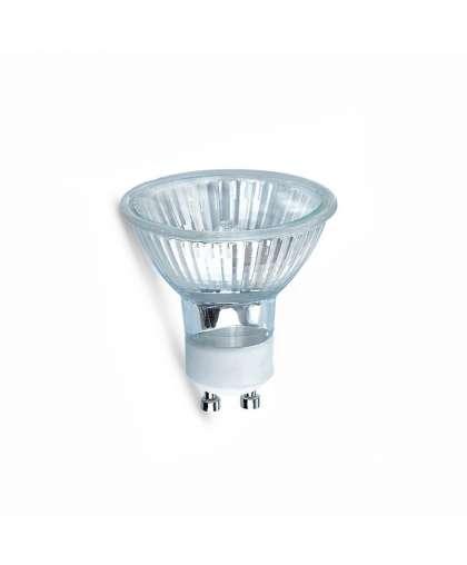 Лампа галогенная GU10 JCDRC 230В 50W, Акцент