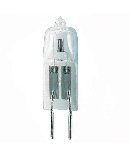Лампа галогенная G4  JC 12V 20W  Электротехпром